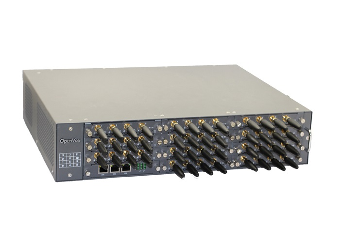 VS-GW2120-UMTS-Series